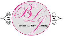 Brenda L Jones Clothing