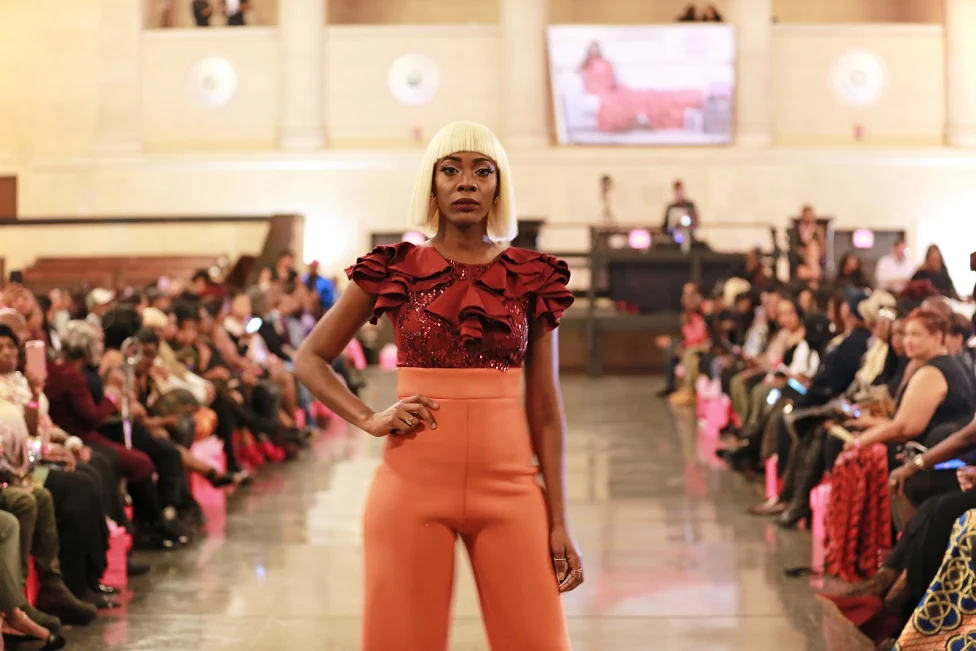 BLJ Fashion Show 2017 Recap